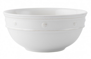Berry & Thread Whitewash Mixing Bowls Set/3