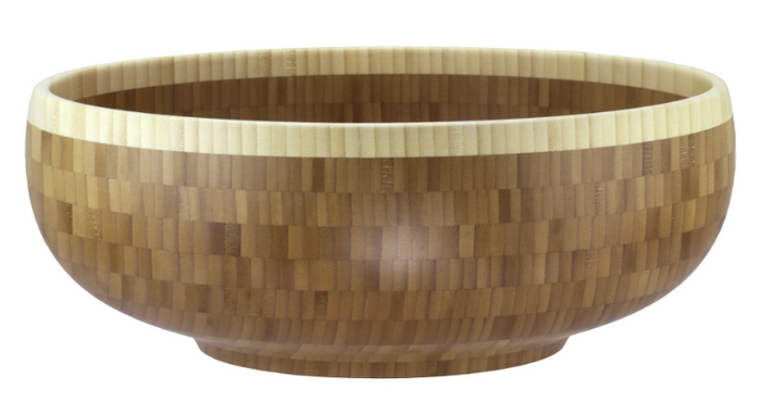 "Totally Bamboo 16"" Classic Bowl"