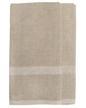 Laundered Linen Kitchen Towel