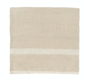 Laundered Linen Napkin