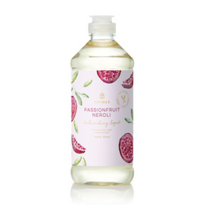 Thymes PASSIONFRUIT NEROLI DISHWASHING LIQUID