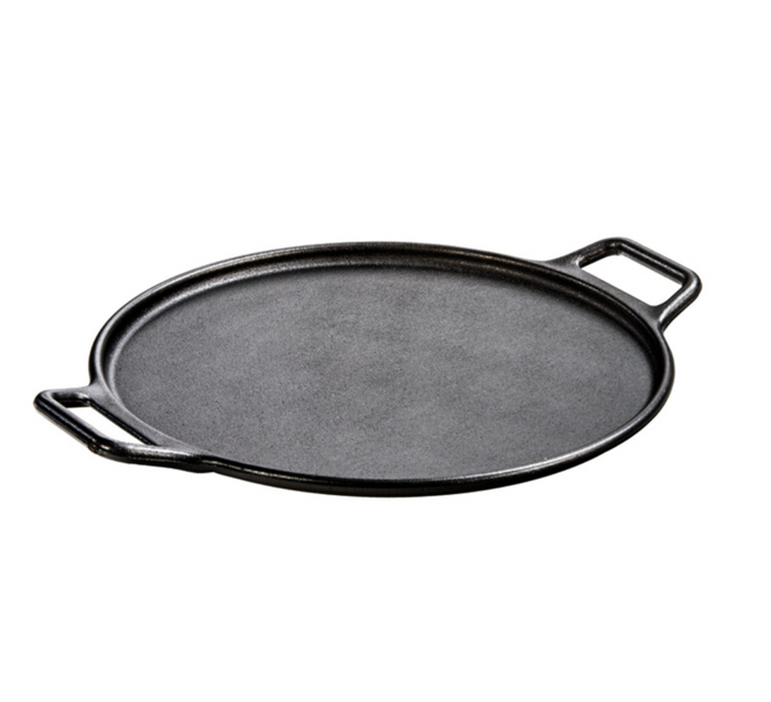 Lodge 14 Inch Cast Iron Baking Pan