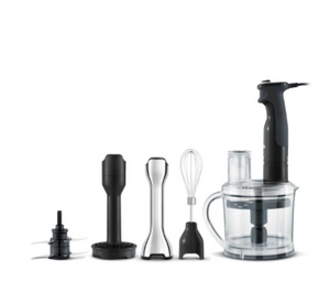 The All in One Blender & Processor