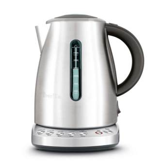 Temp Select Kettle