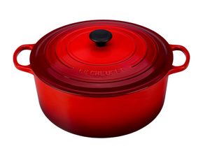 Le Creuset Signature Dutch Oven 13-1/4-Quart