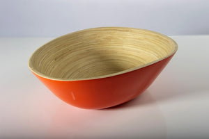 SOAI Small Mango Salad Bowl