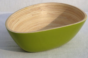 SOAI Large Mango Salad Bowl