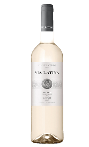 Vino Verde Blanco Via Latina