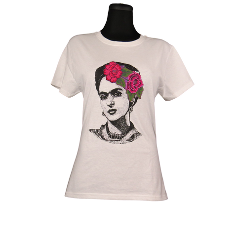 Playera Frida