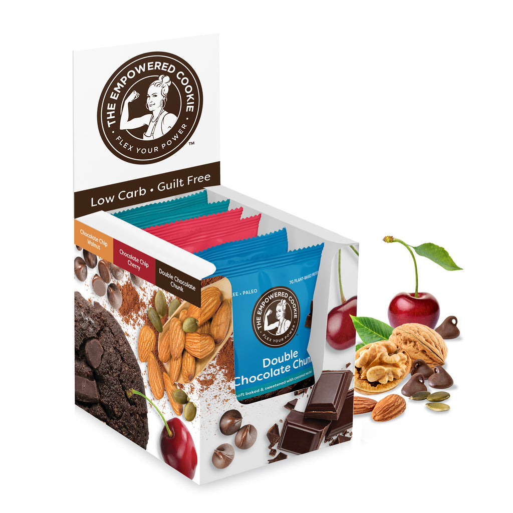 Variety Pack: Chocolate Lovers (6 Count)