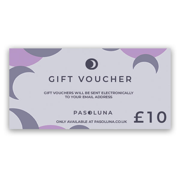Pasoluna Gift Voucher