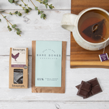 Time Out Tea & Chocolate Gift Set