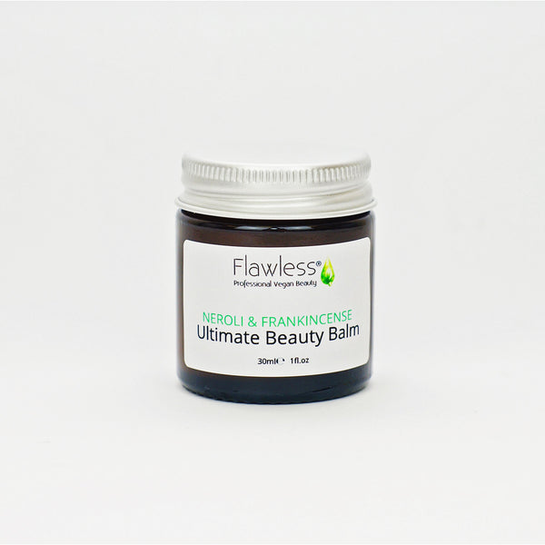 Ultimate Vegan Beauty Balm - Neroli & Frankincense by Flawless