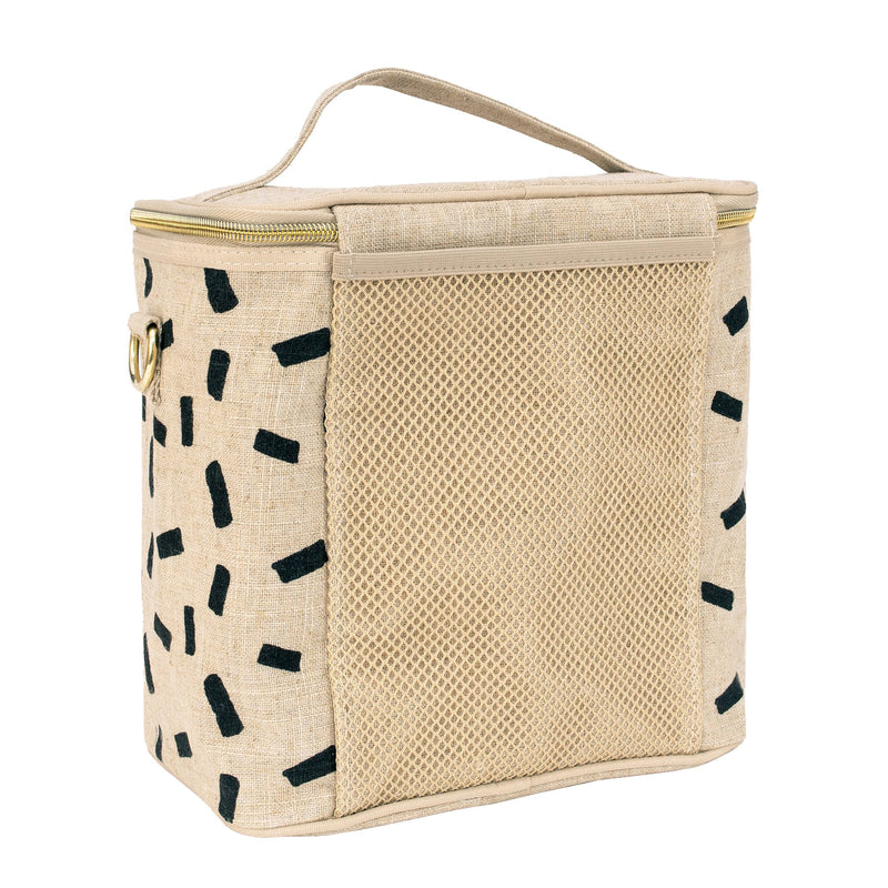 Large Insulated Lunch Bag - Block by SoYoung