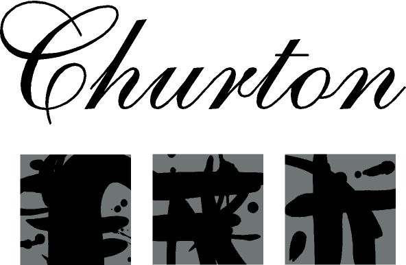 Churton Wines Logo