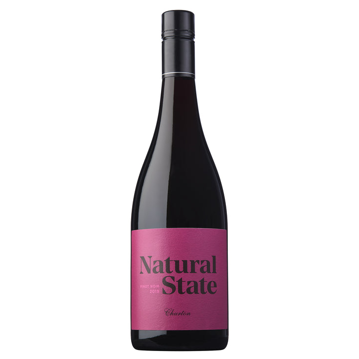 Natural State Pinot Noir 2019 from Churton Marlborough, New Zealand