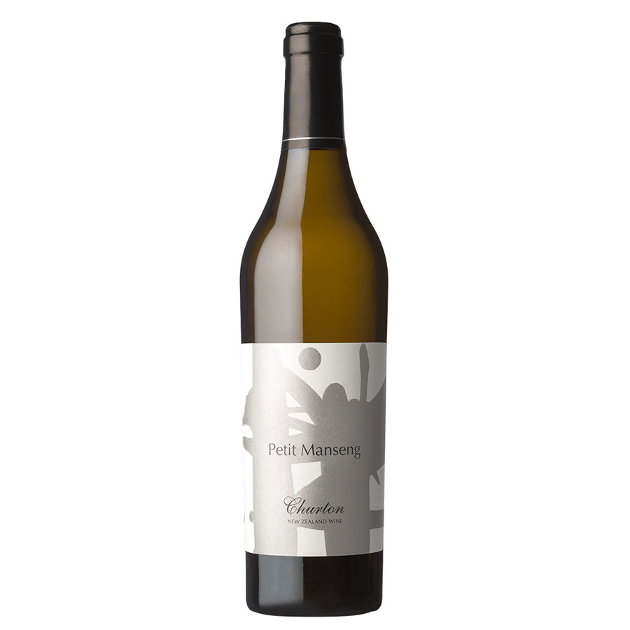 Petit Manseng 2018 Churton Marlborough New Zealand