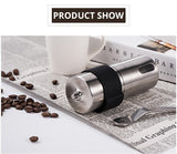 Manual Ceramic Coffee Grinder-2 sizes
