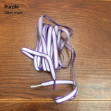 Creative Double sided Reflective Shoelaces