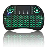 Mini Wireless Keyboard 2.4GHz