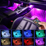 LED Car Foot Ambient Light