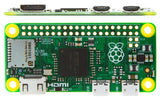 Raspberry Pi Zero with 1GHz CPU 512MB RAM Linux OS 1080P HD video output