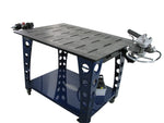 JMR Slotted Fabrication Table, 36 x 48 inch