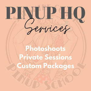 Pinup HQ Services