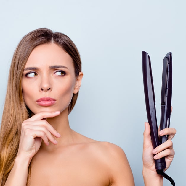 Avoid These Common Flat Iron Mistakes | retailbox.co.za | blog