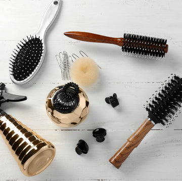 Why Use a Natural Bristle Brush? | retailbox.co.za