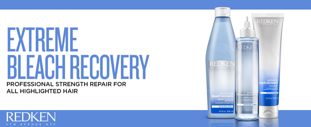 Redken Extreme Bleach Recovery