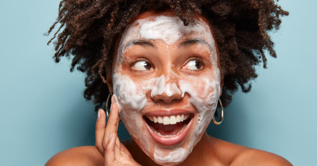 Finding the Right Type of Skin Cleanser