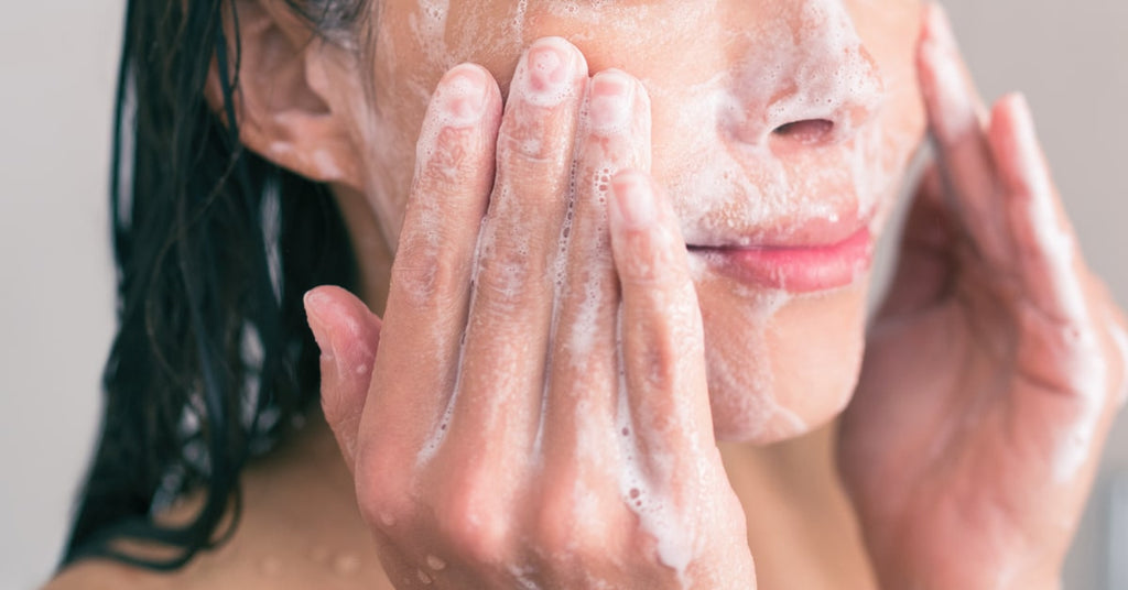 How to Treat Skin Breakouts