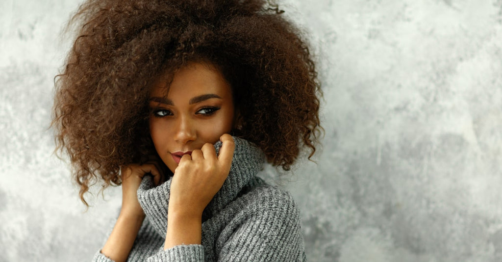 Nurturing Haircare Tips for Winter