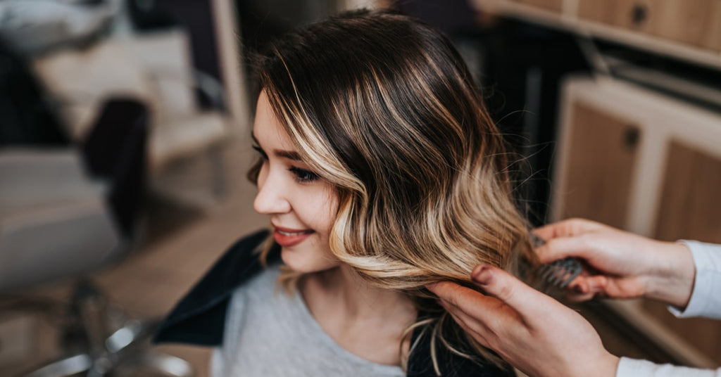 Which Hair Highlights Are Best for Your Hair?