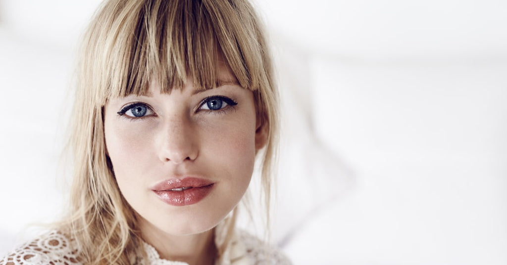 Fringe Hairstyle Trends for 2021