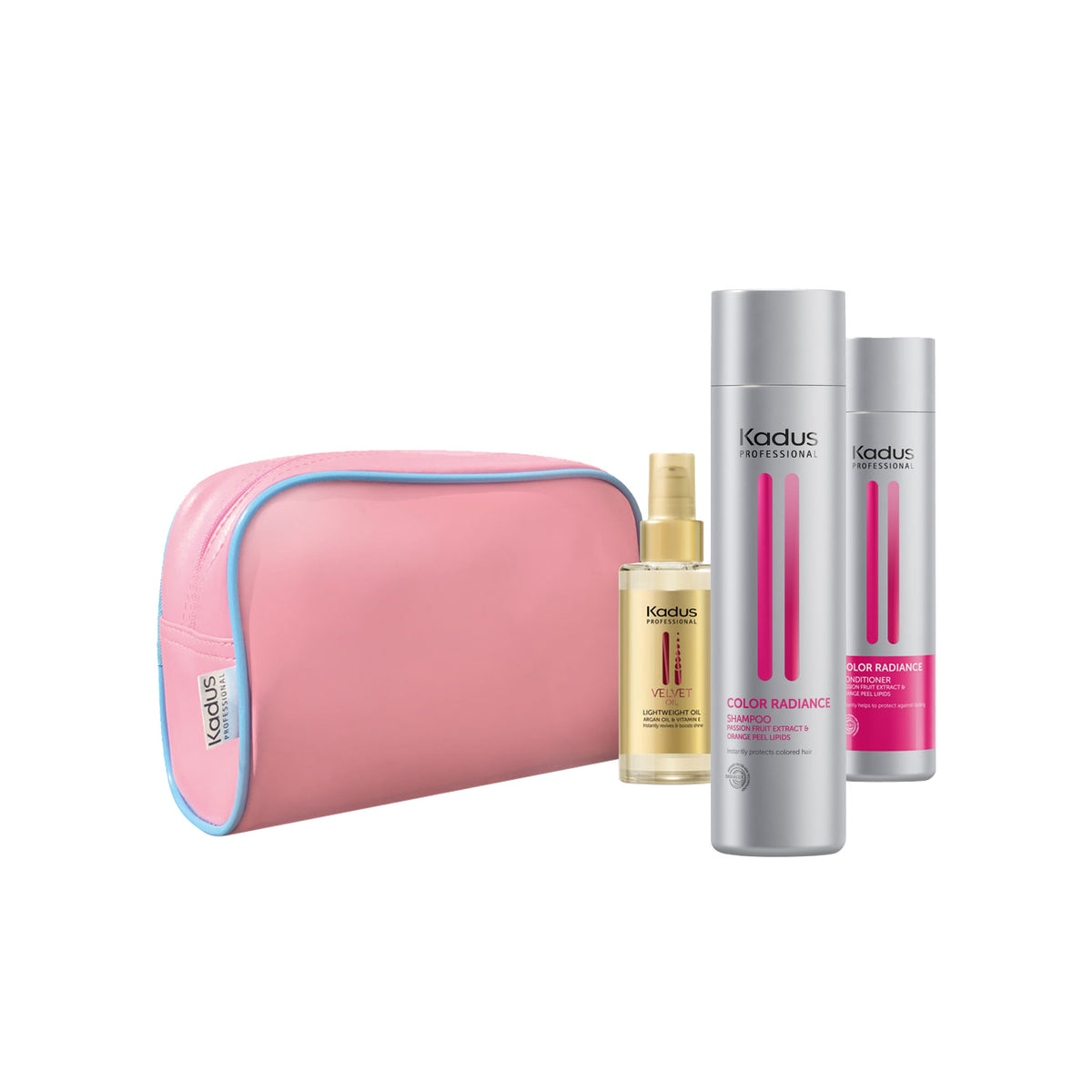 Kadus Color Radiance Gift Set