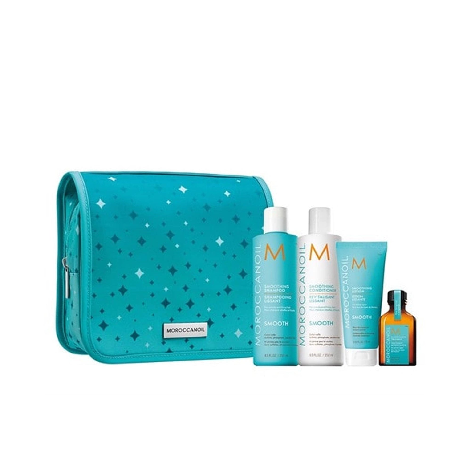 Moroccanoil Twinkle Smooth Gift Pack