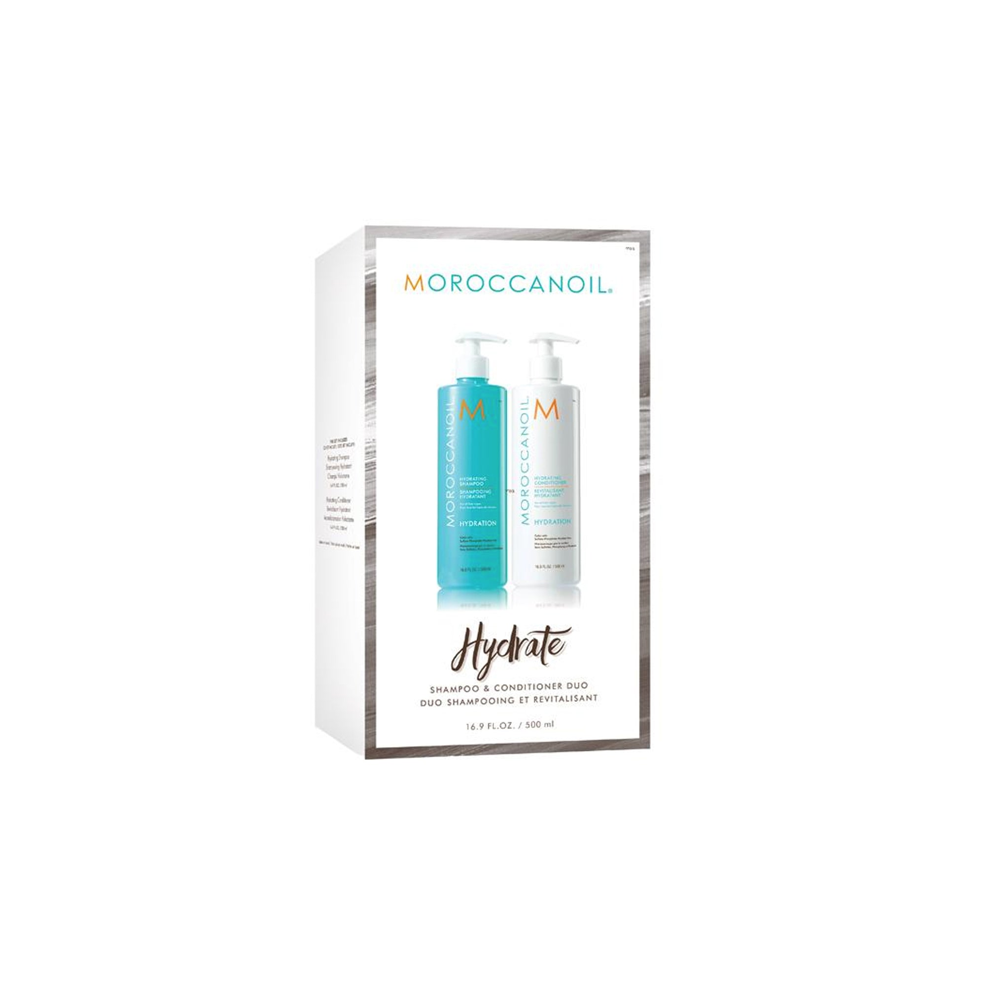 Moroccanoil Hydrating Bundle 500ml