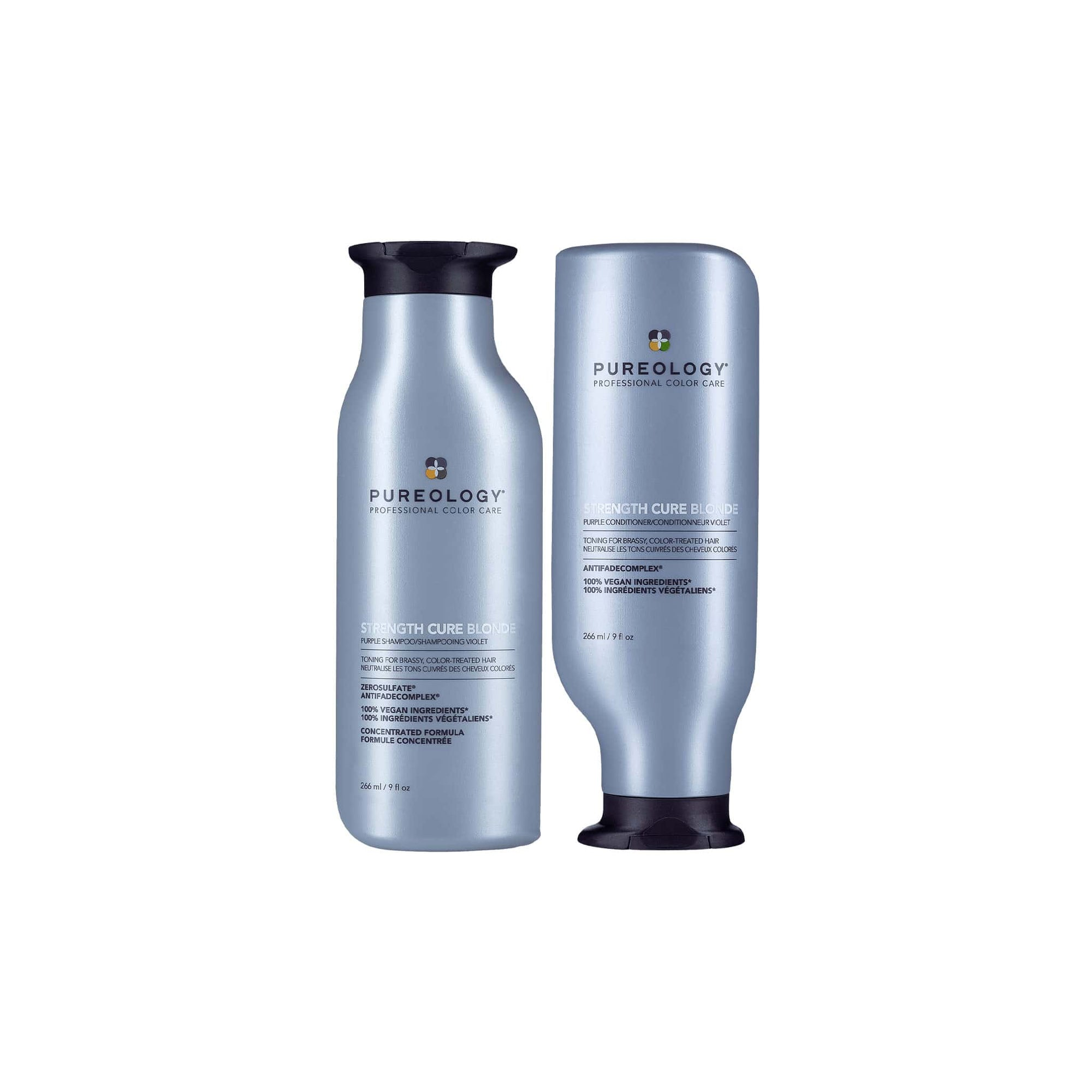 Pureology Strength Cure Best Blonde Bundle