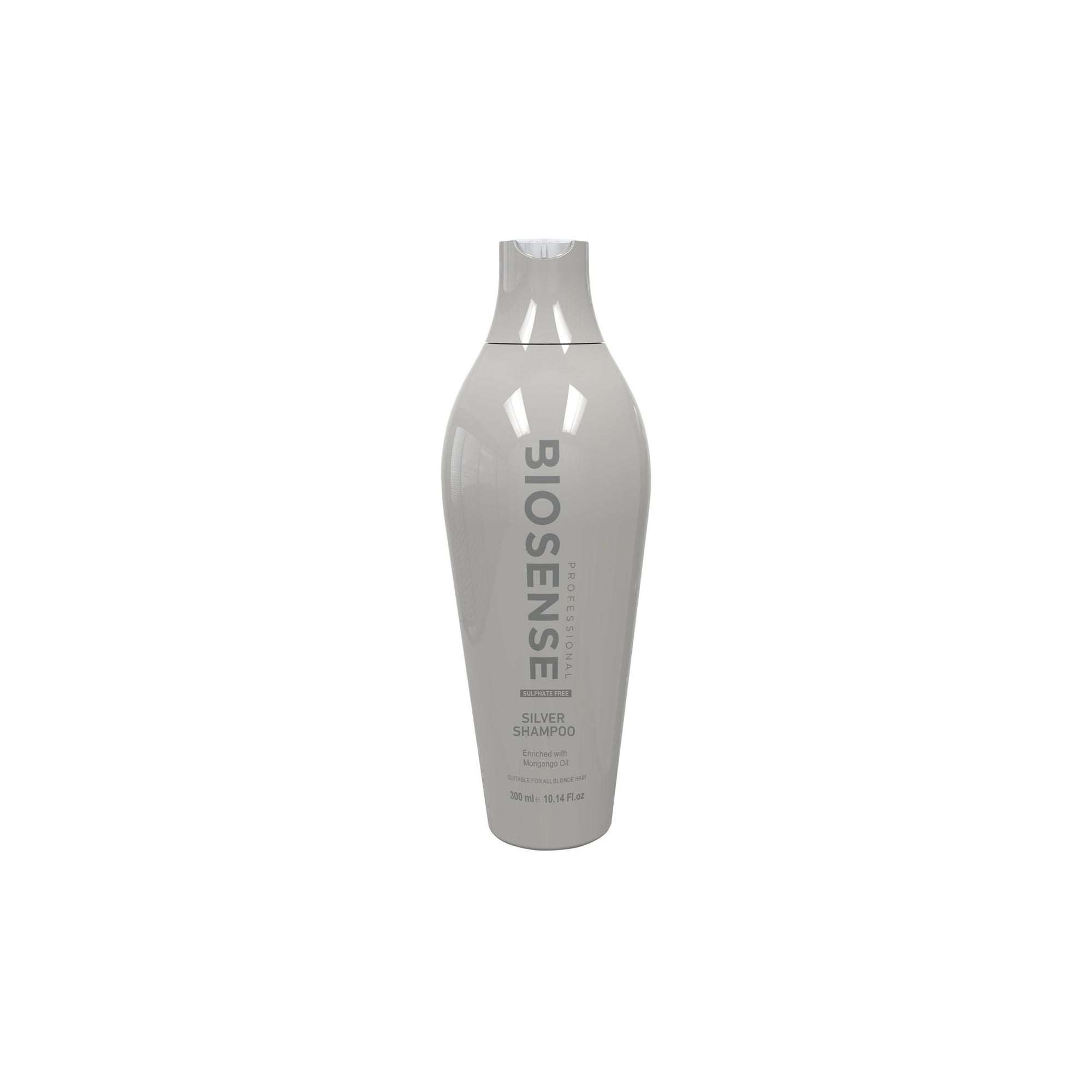 Biosense Color Seal Silver Shampoo 300ml