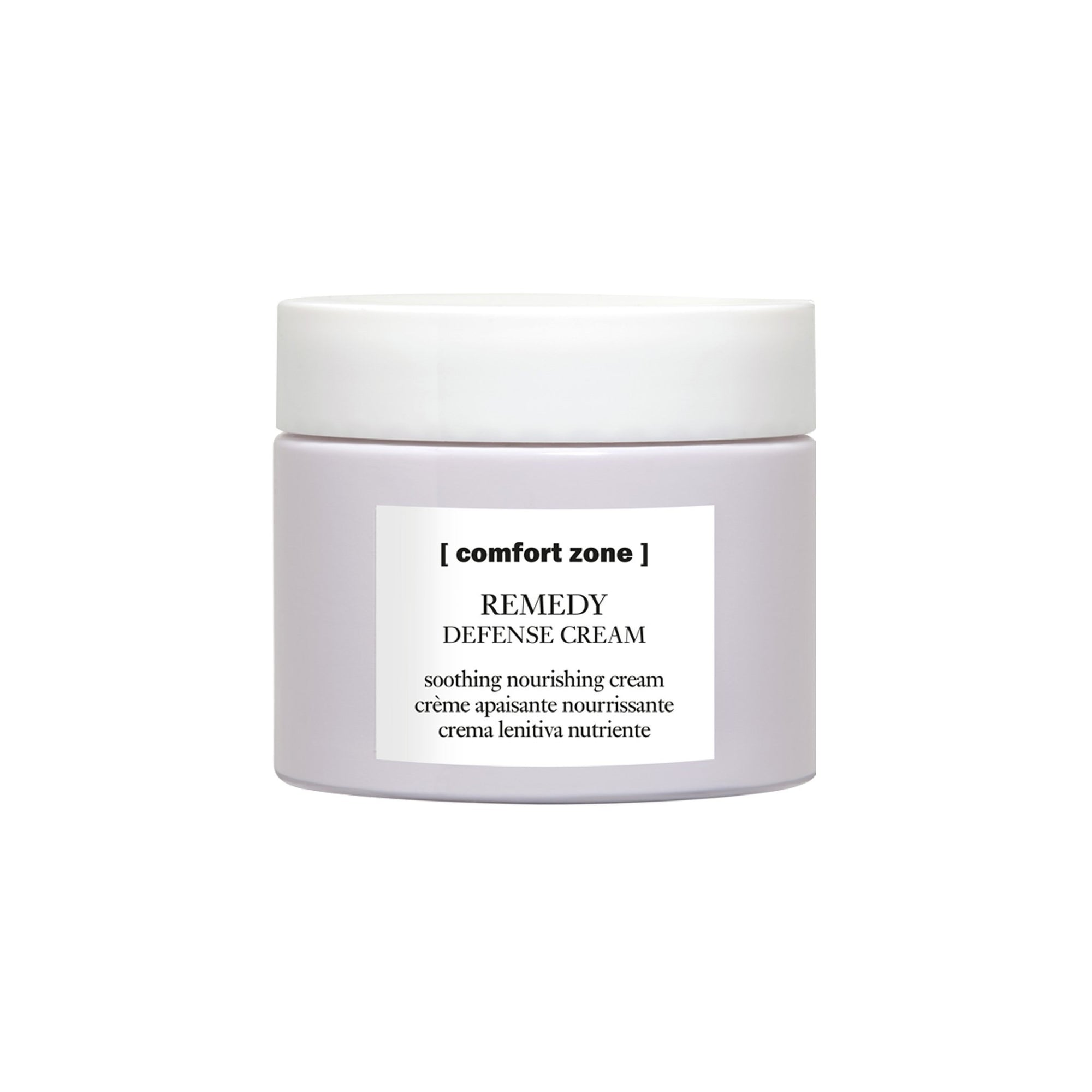 Comfort Zone Remedy Defense Cream 60ml