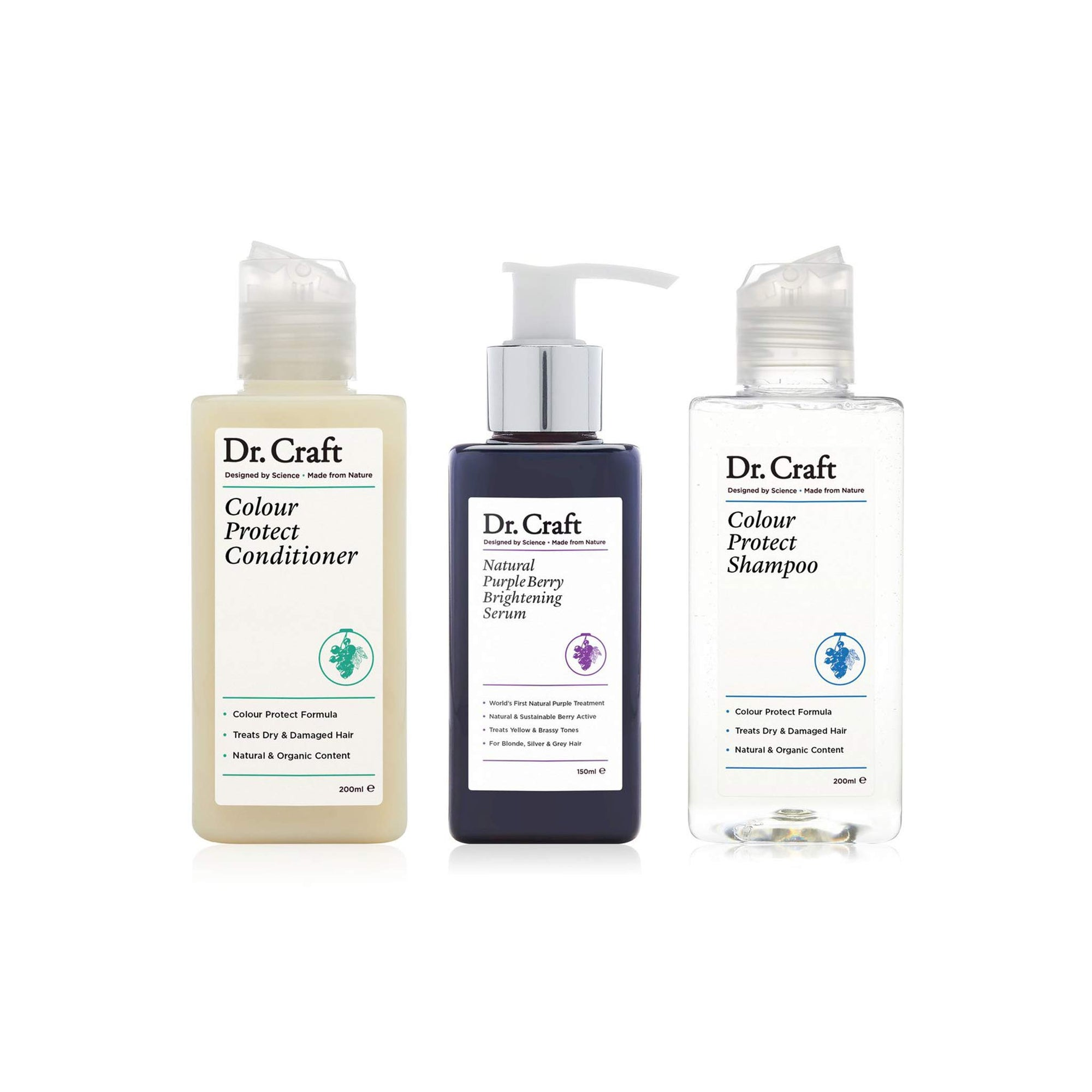 Dr Craft Colour Protect Trio
