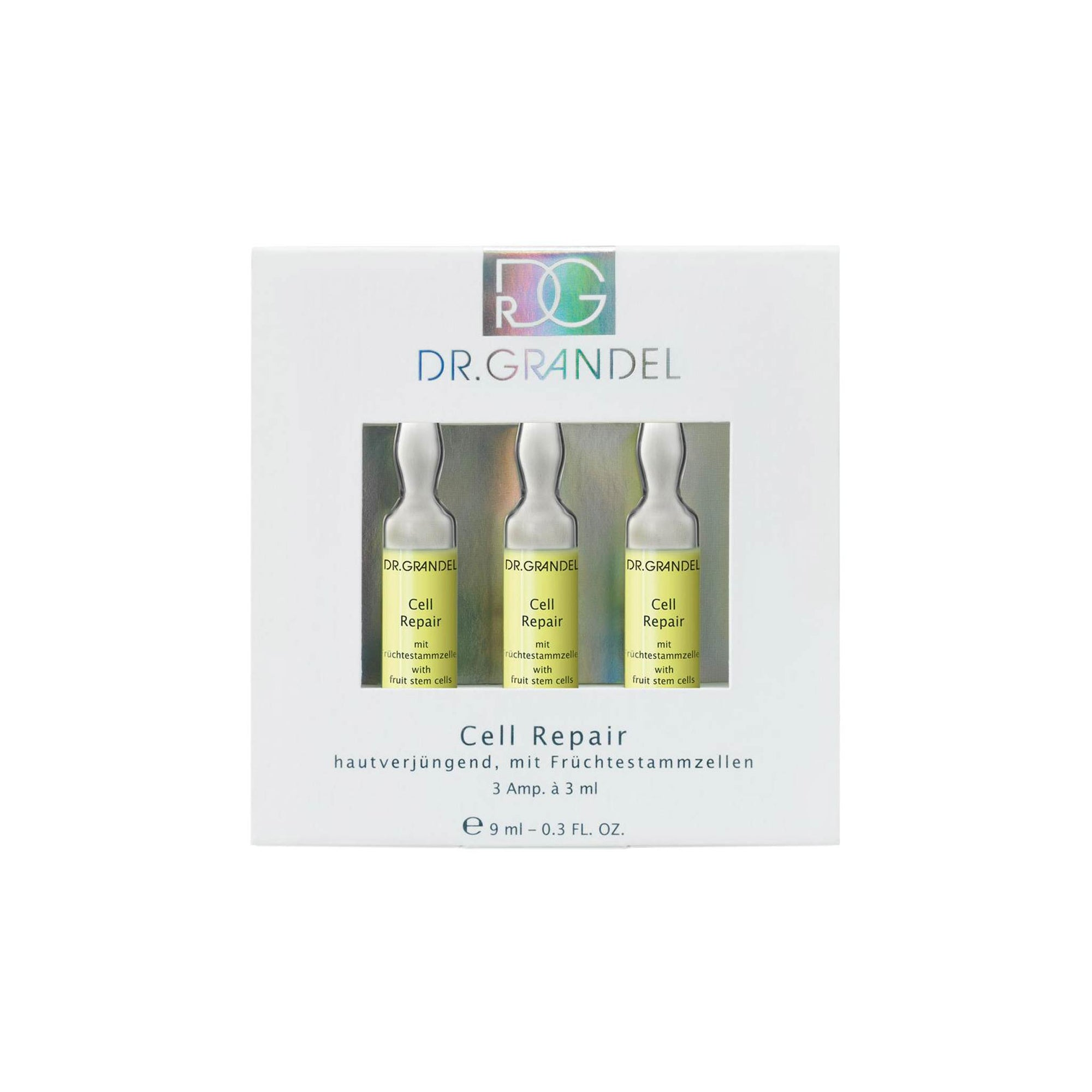 Dr Grandel Ampoules Cell Repair 3 x 3 ml