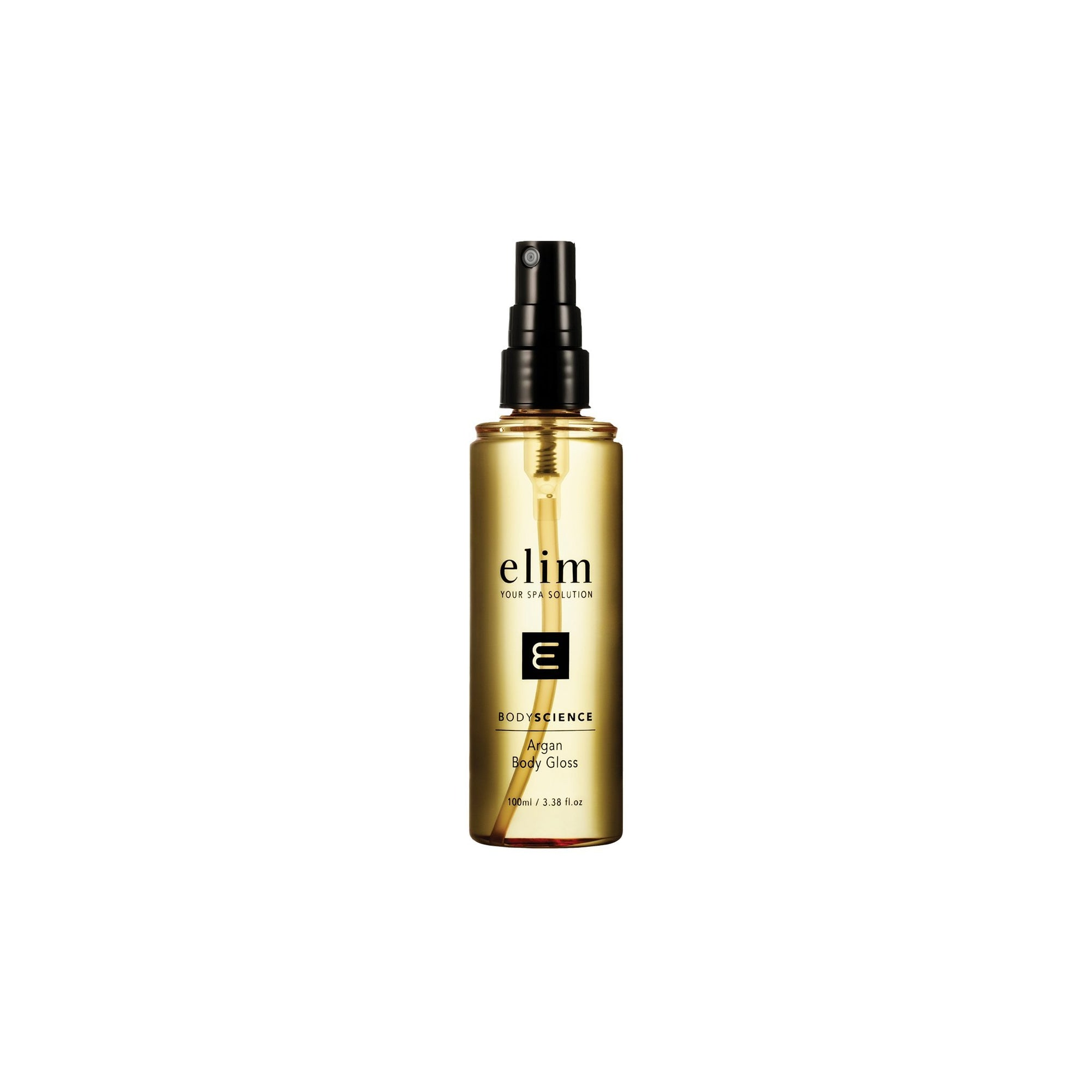Elim BodyScience Argan Body Gloss 100ml