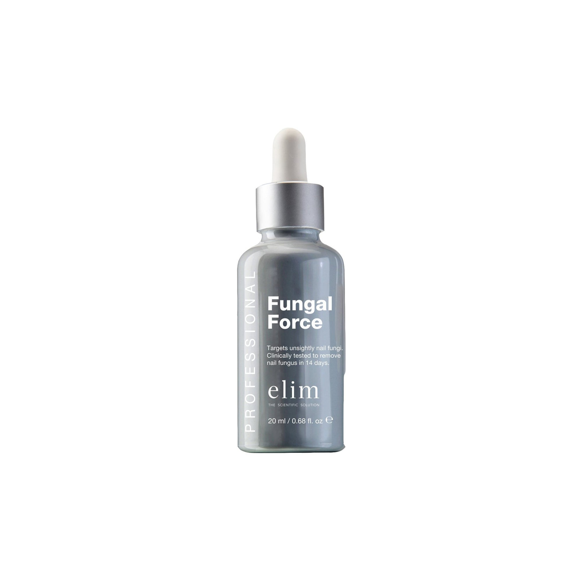 Elim MediHeel Fungal Force 20ml