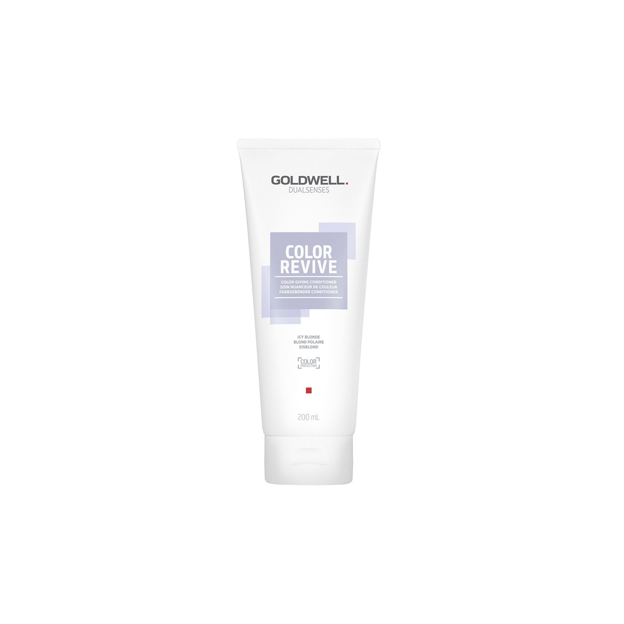 Goldwell Dualsenses Color Revive Color Giving Conditioner 200 ml - Icy Blonde