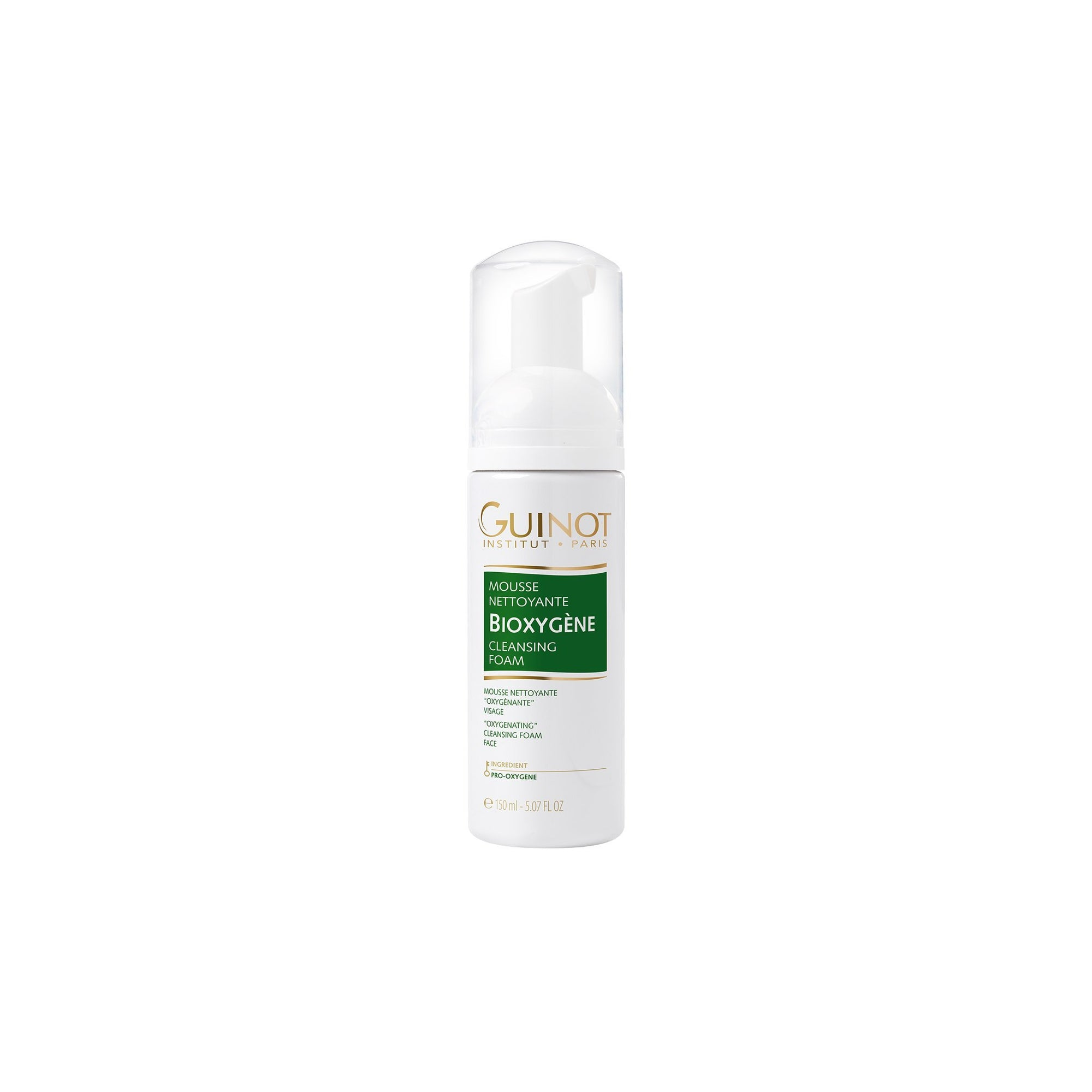 Guinot Bioxygene Cleansing Mousse 150ml