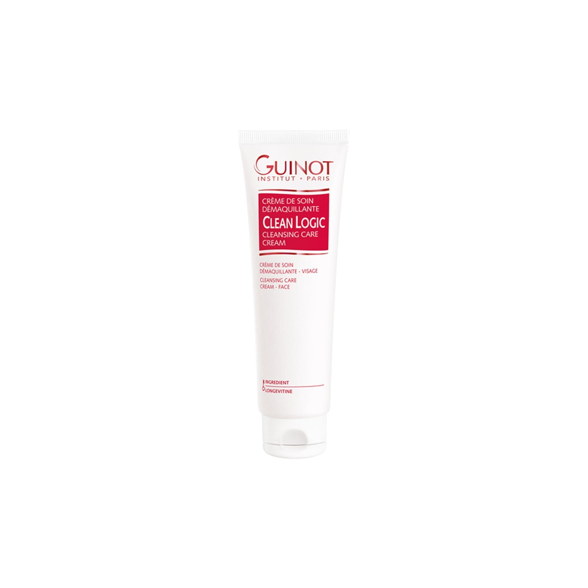 Guinot Clean Logic Cleanser 150ml