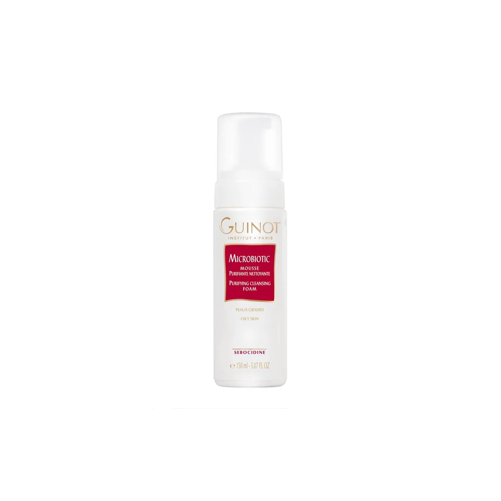 Guinot Microbiotic Foam 150ml